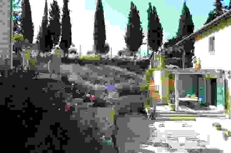 Moderner Garten von Lucio Piunti Modern