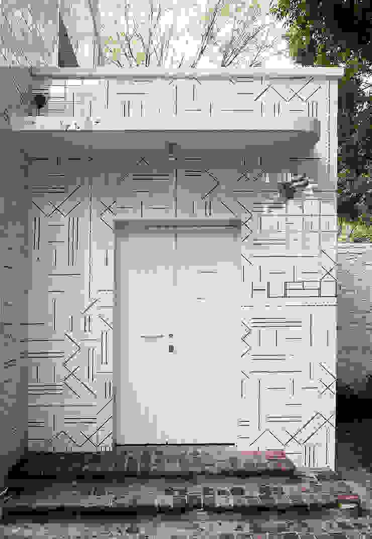 by Cadena + Asociados Concept Design Modern