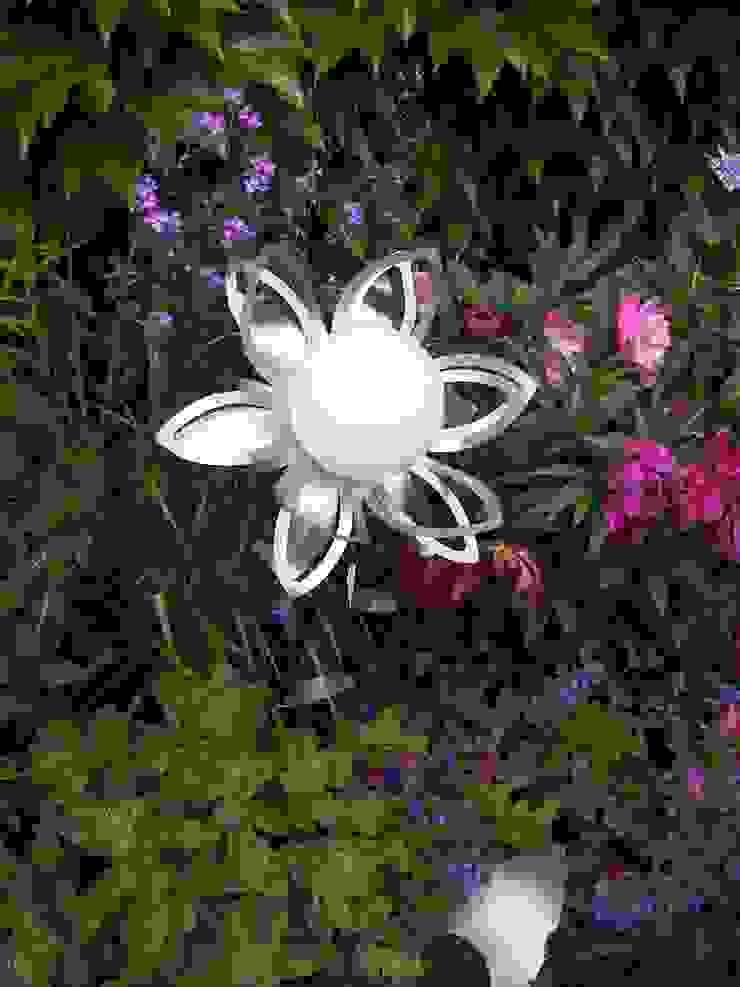 Lichtblüte-Gloria von Kunstschmiede Klassisch