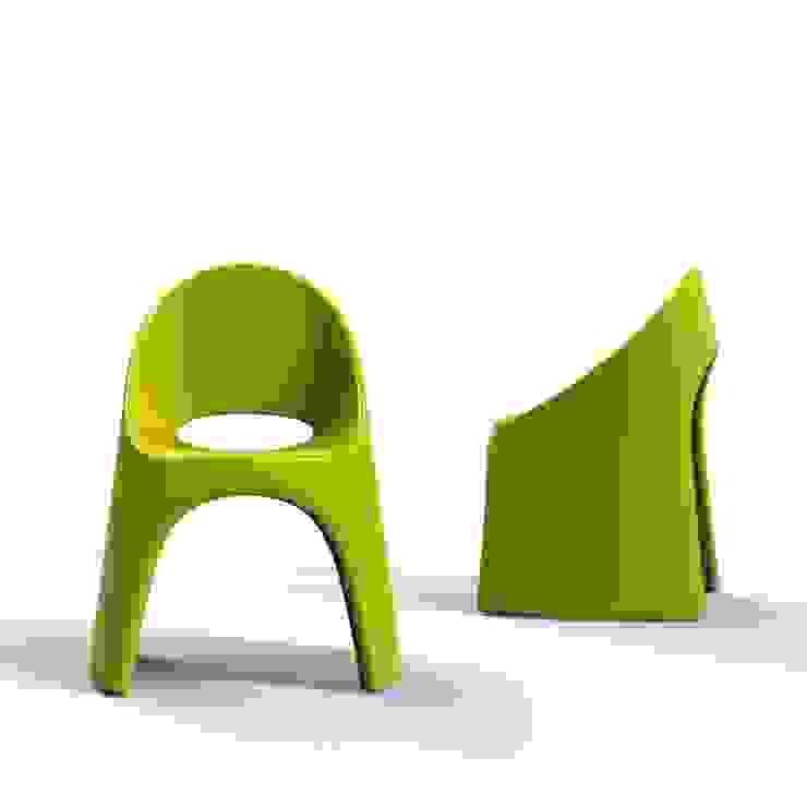 Amélie sedia di pertichini design Moderno
