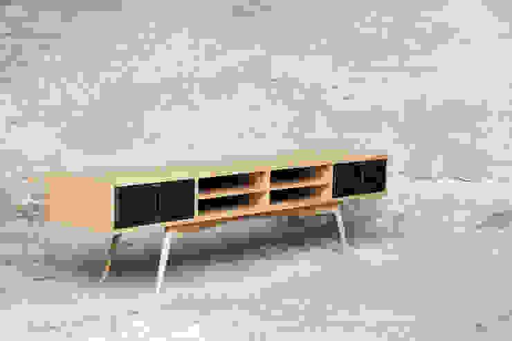 Moderne TV-Möbel