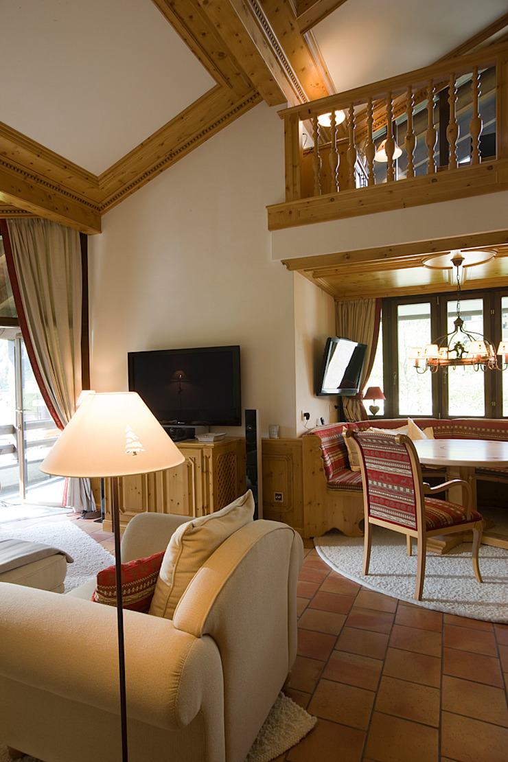 BAUR WohnFaszination GmbH Living room