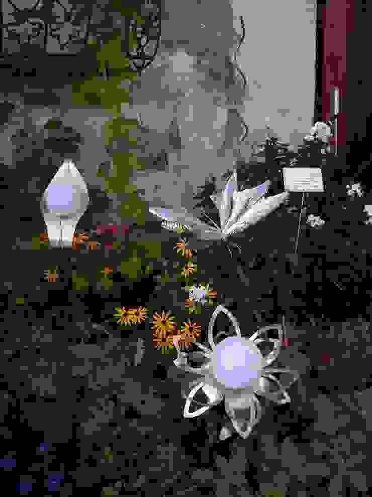 Gartenaccessoires von Kunstschmiede Klassisch
