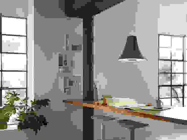 Campana par Lucente by Gruppo Rostirolla Moderne