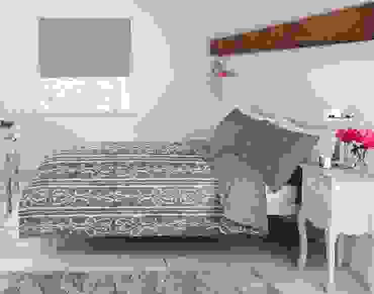 """Segura"" Bedding: eclectic  by Dandylion Designs, Eclectic"