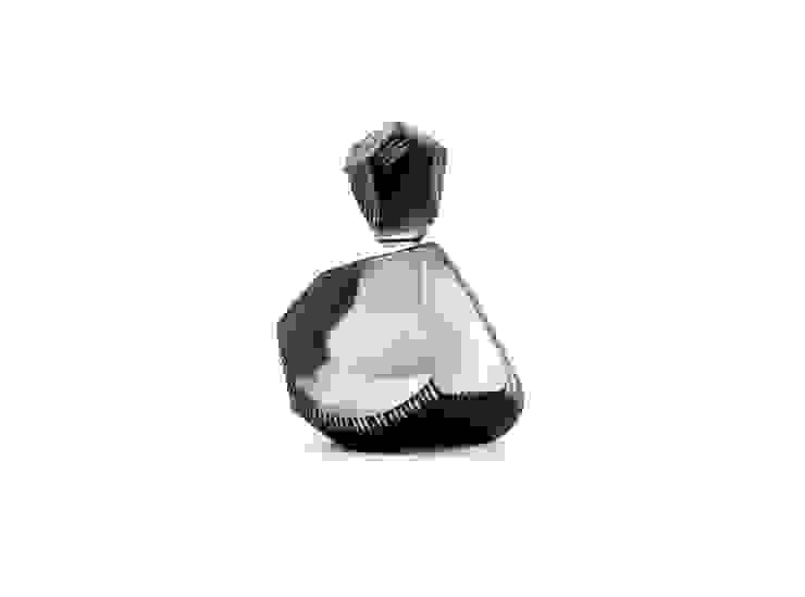 Clair Obscur par PIERINI Sculpteur de verre Moderne