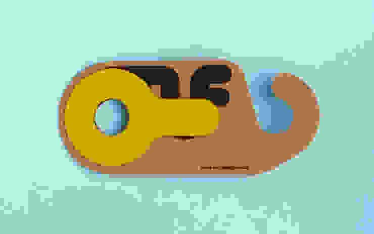 """DROP"" for Stuf di Alessandro Busana Designstudio"