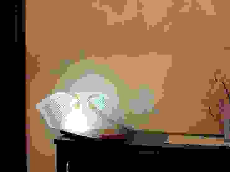 Lampada <q>Butterfly</q> di CatturArti design Lab Minimalista