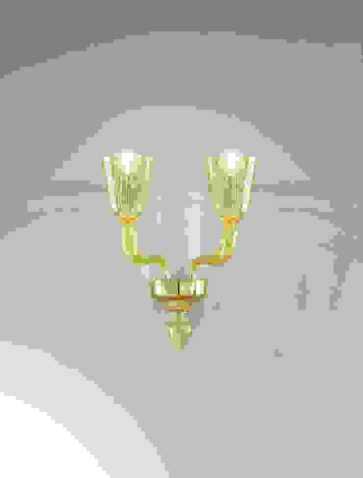 Applique in stile moderno Vetrilamp Vetrilamp ArteAltri oggetti d'arte