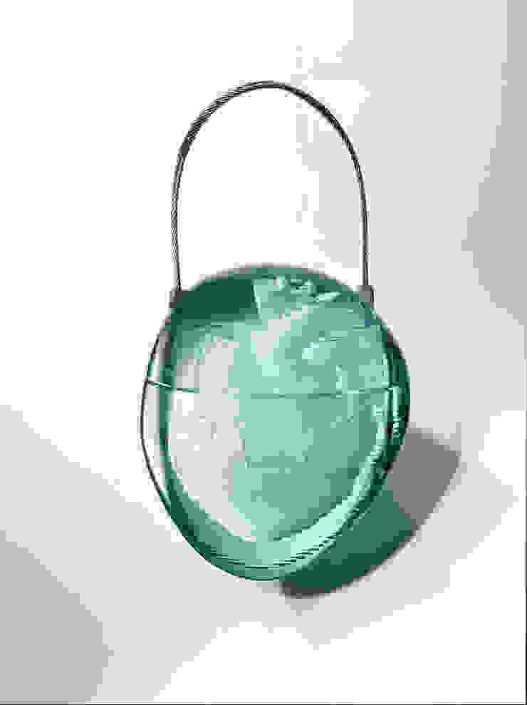 Heart Bulletproof Hanbag par Thomassine Giesecke