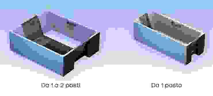 M+design BañosBañeras y duchas