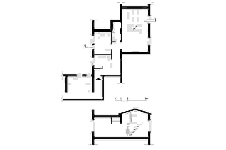 MINI FLAT PARIOLI di lad laboratorio architettura e design