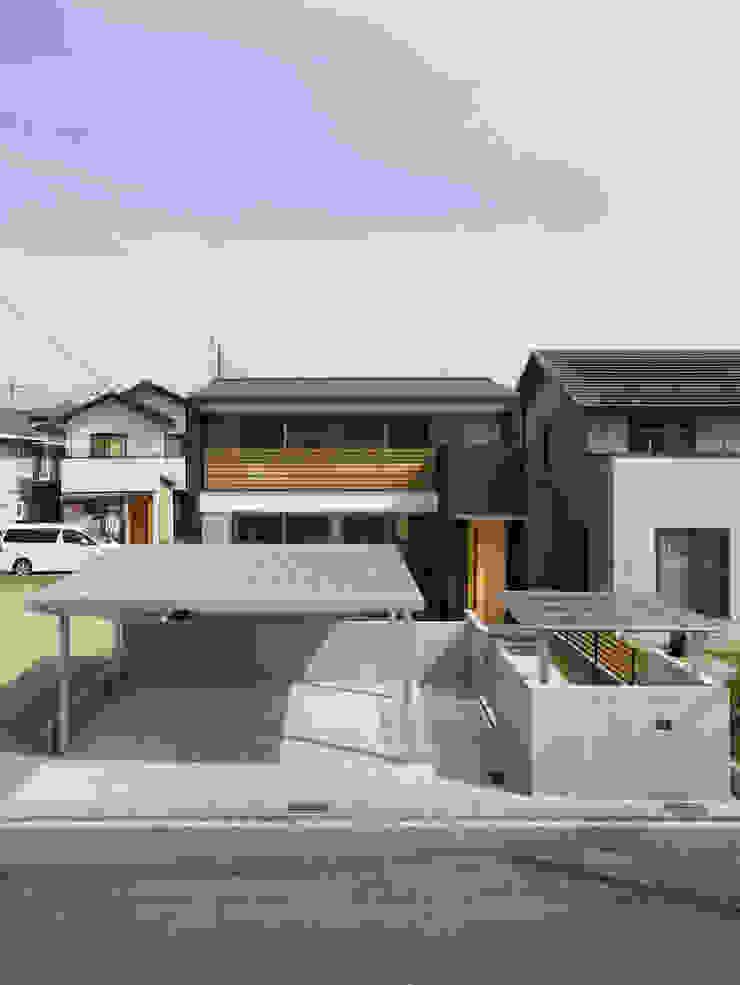 全景 の Osamu Sano Architect & associates オリジナル