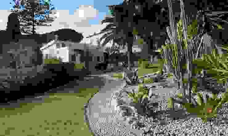 Moderner Garten von studiodonizelli Modern