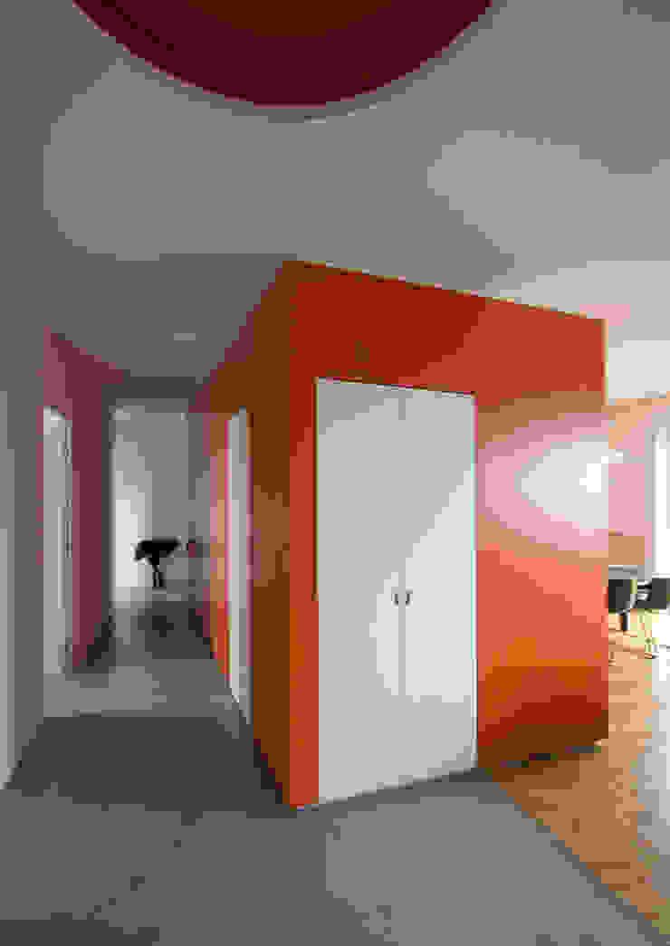 cubo Case di Giulietta Boggio archidesign