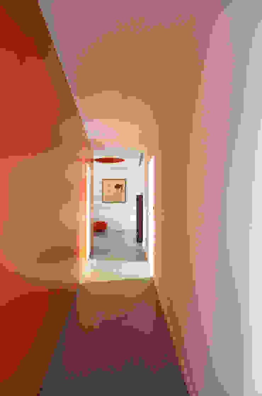 punti di vista 2 Case moderne di Giulietta Boggio archidesign Moderno