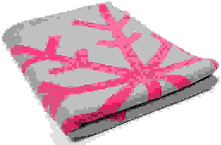 Snowflakes - Schneekristalle auf Decke: modern  von Lenz & Leif,Modern