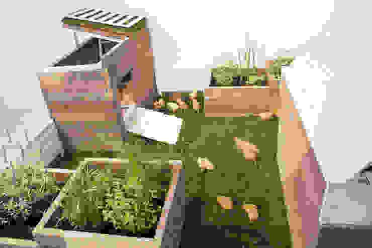 Pocket Farm | Green Biz di Lascia la Scia S.n.c. Rustico