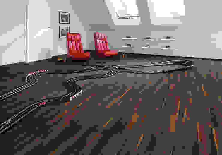 e-Delux GmbH Parede e pisoRevestimentos de parede e pavimentos
