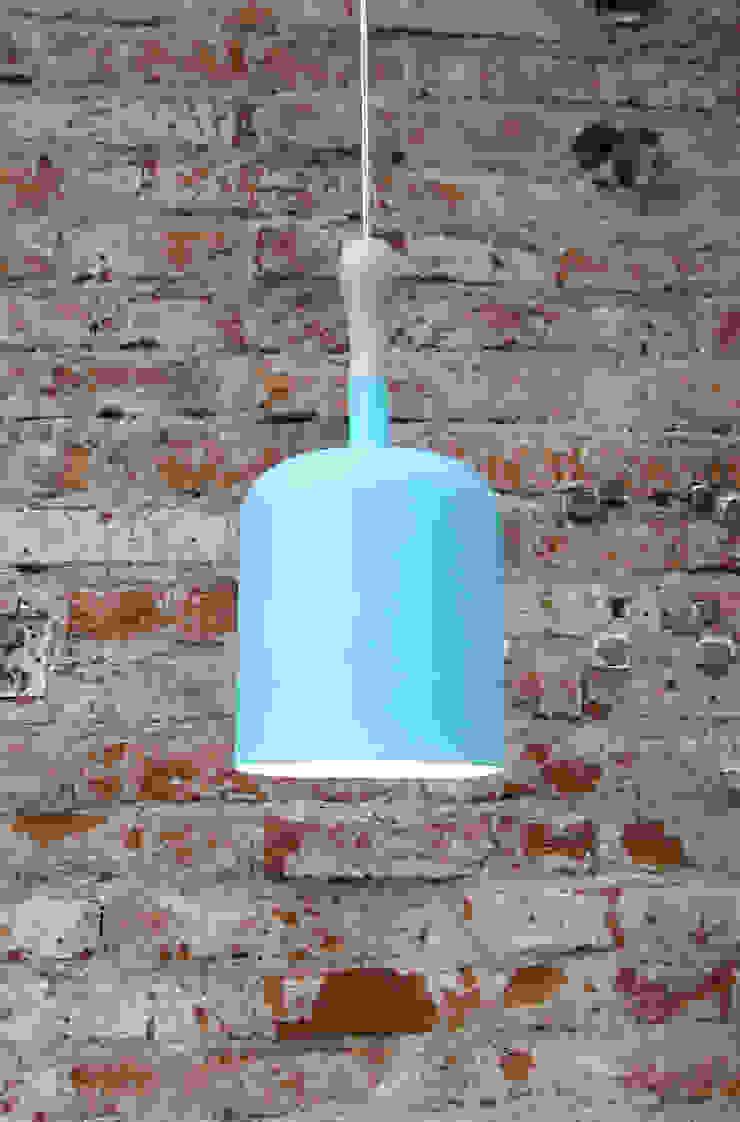 Tool Lamp de Natural Urbano Moderno