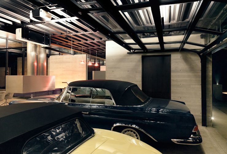 Study/office by grupoarquitectura