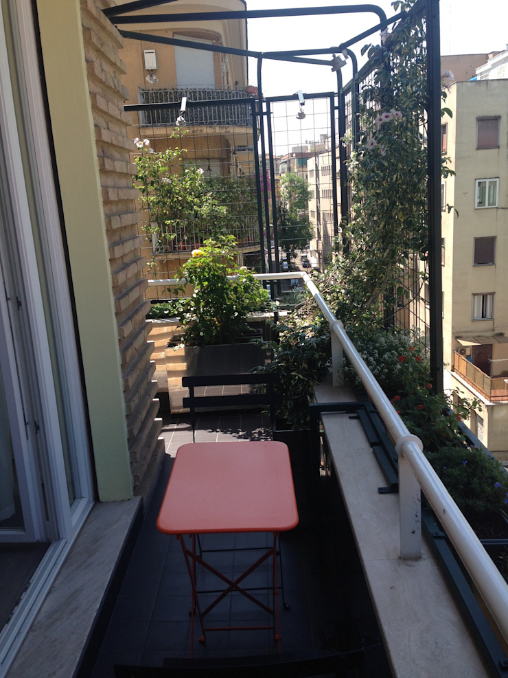 sabigarden Balconies, verandas & terraces Accessories & decoration