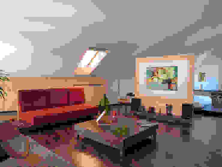 von Michele Valtorta Architettura