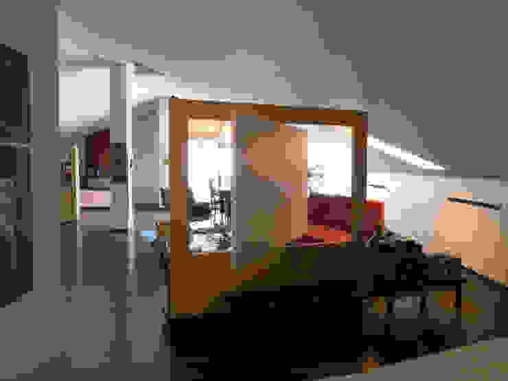 Espaços por Michele Valtorta Architettura