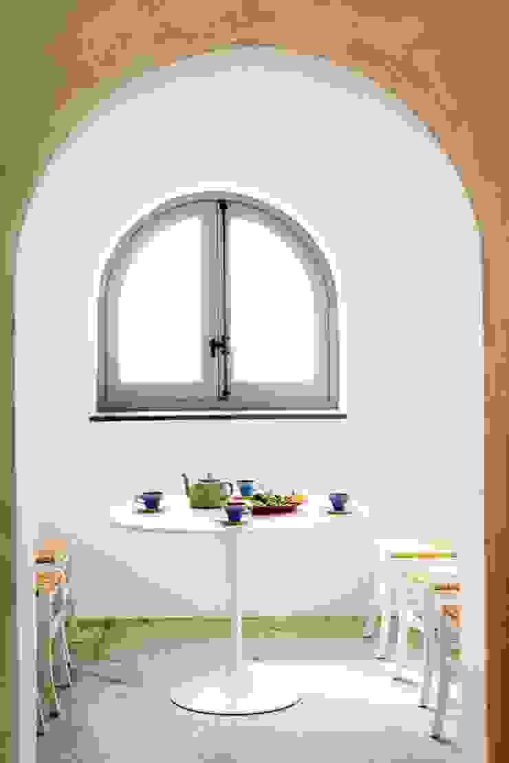 Sala da pranzo di Archigiano Mediterraneo