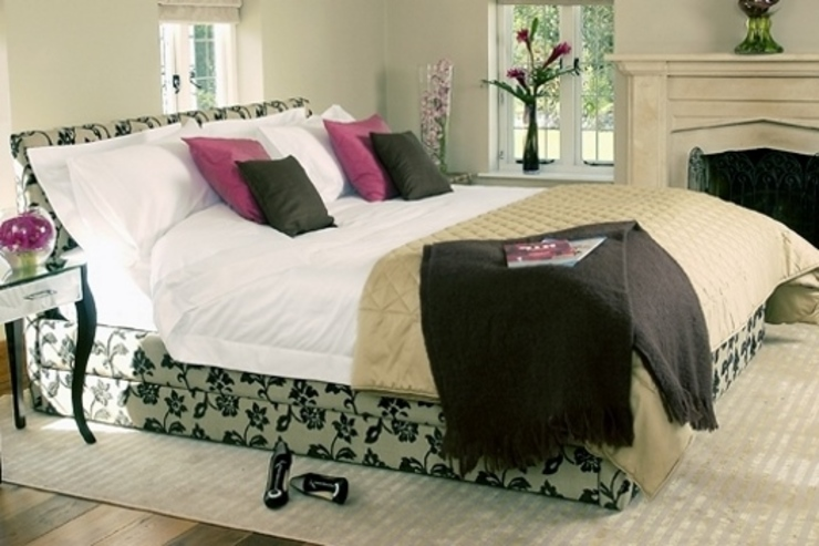 eclectic  by The Big Bed Company, Eclectic