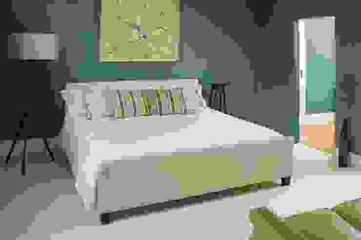 The Big Bed Company: minimalist tarz , Minimalist