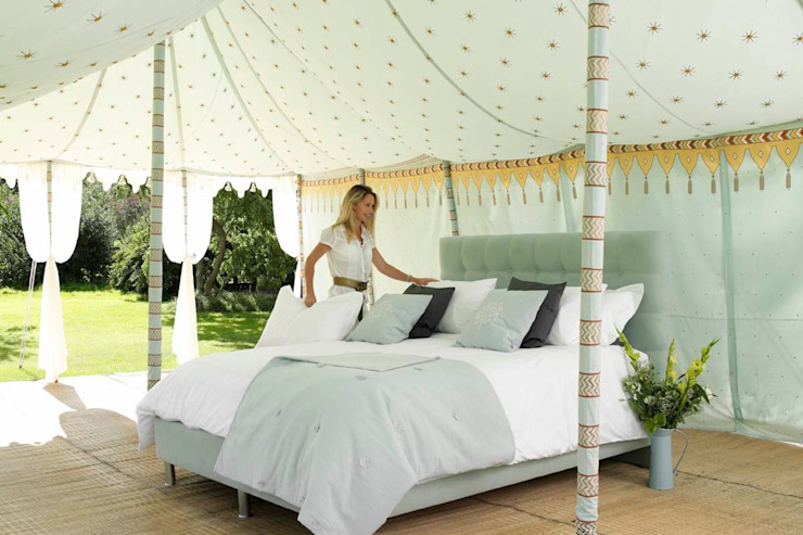 modern  by The Big Bed Company, Modern