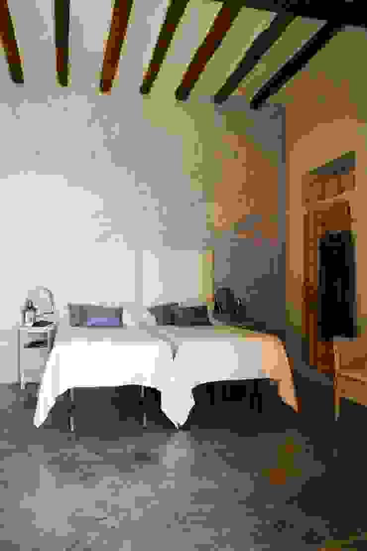 Camera ospiti di Archigiano Mediterraneo