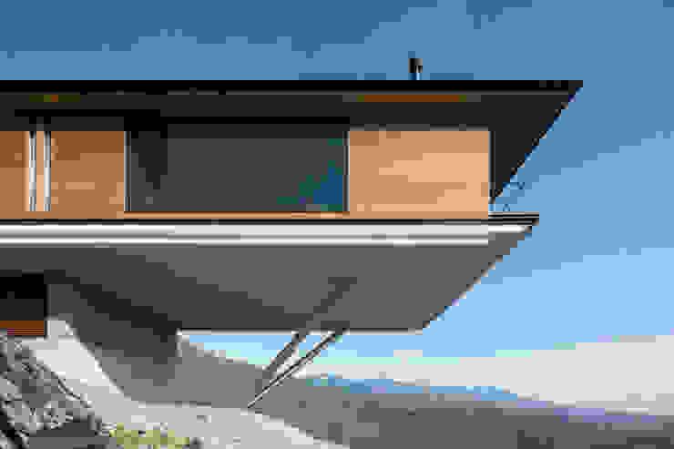 <House in Yatsugatake> Modern Houses by 城戸崎建築研究室 / KIDOSAKI ARCHITECTS STUDIO Modern