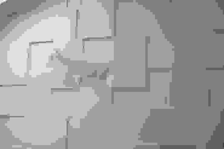 Murs de style  par ANDRE VENTURA DESIGNER, Minimaliste