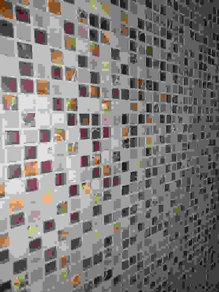 WC SUGAR Modern bathroom by ANDRE VENTURA DESIGNER Modern