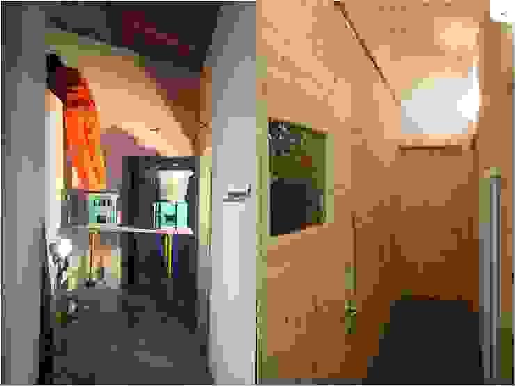 appartamento in Livigno di Design Concept Livigno Rustico