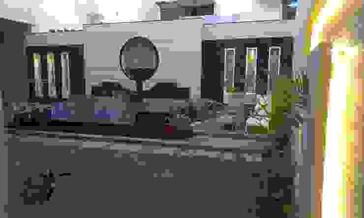 Modern style gardens by ArchiDes Modern