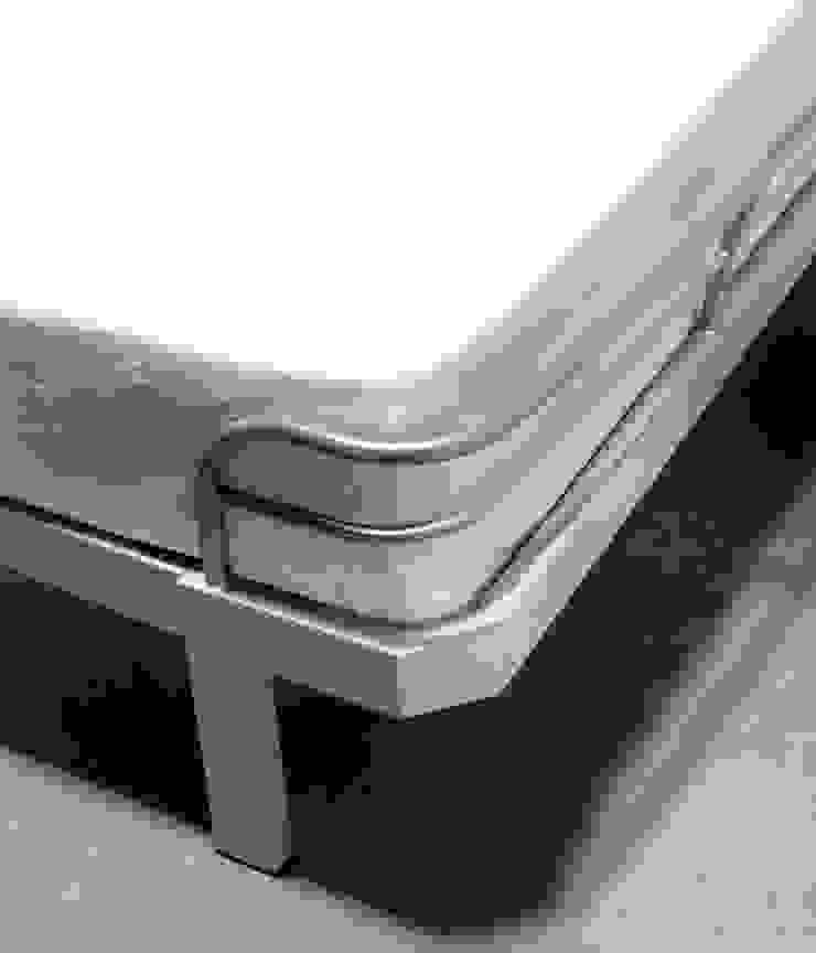 Bauhaus di Cosatto Letti Moderno