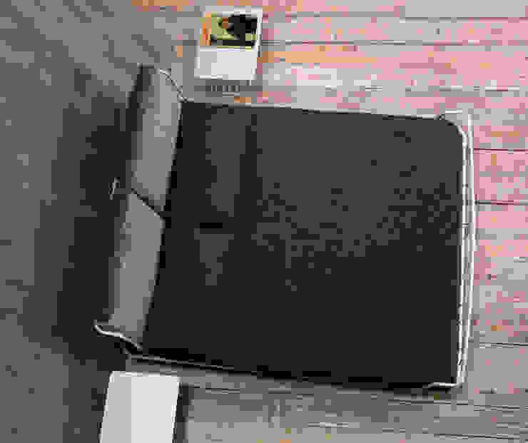 acapulco con cuscini di Cosatto Letti Moderno