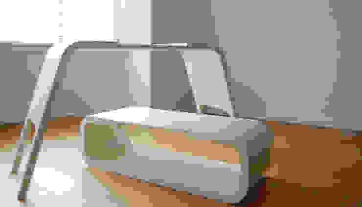 Console Cruz par :(mala leche Design) Moderne