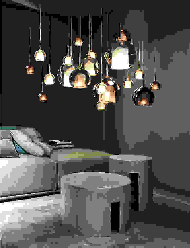 lampada GLO di Pentalight Moderno