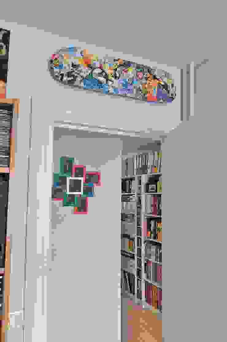 Modern Bedroom by Espaces à Rêver Modern