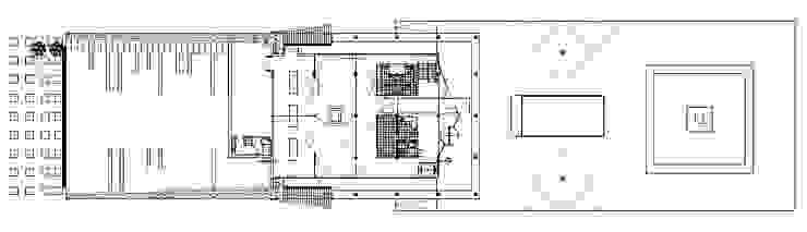 MUSEO DE LA ITALIANIDAD de AUGUSTO MARCELO VETTORE