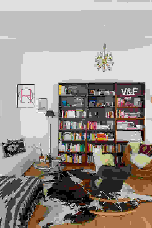 Living Room Loftstyle von Rasa en Détail
