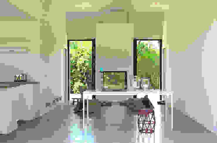 Projet 44 hectares par A un fil - Agence d'architecture d'intérieur