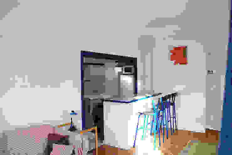 Klassieke keukens van Espaces à Rêver Klassiek