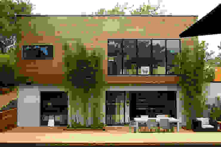 by A un fil - Agence d'architecture d'intérieur