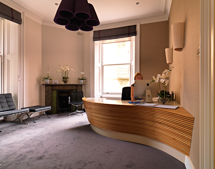 Barristers Chambers Williams Ridout Office spaces & stores