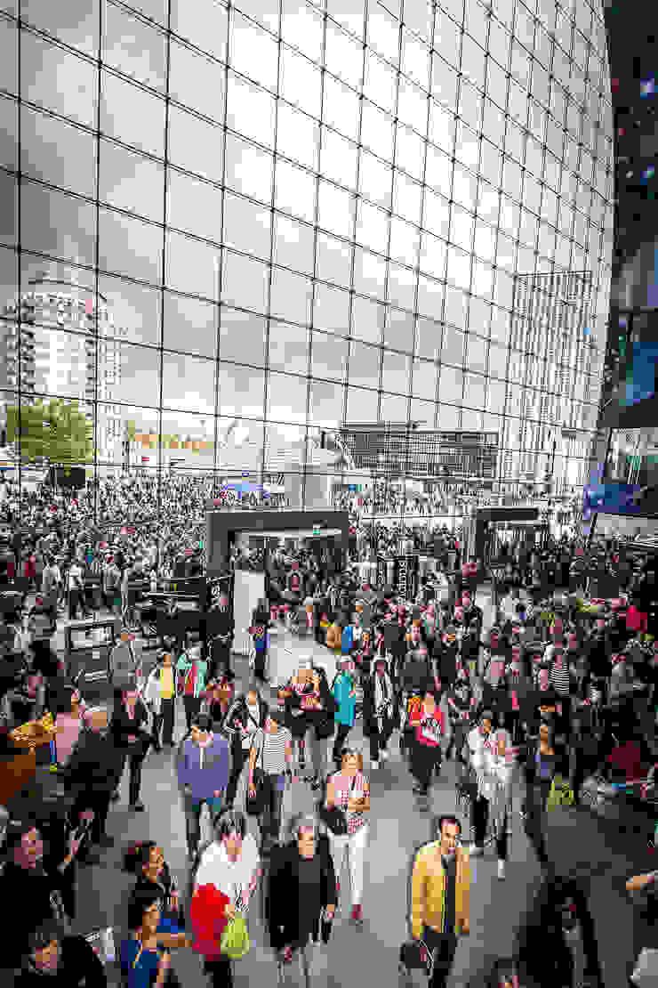 Markthal Rotterdam MVRDV